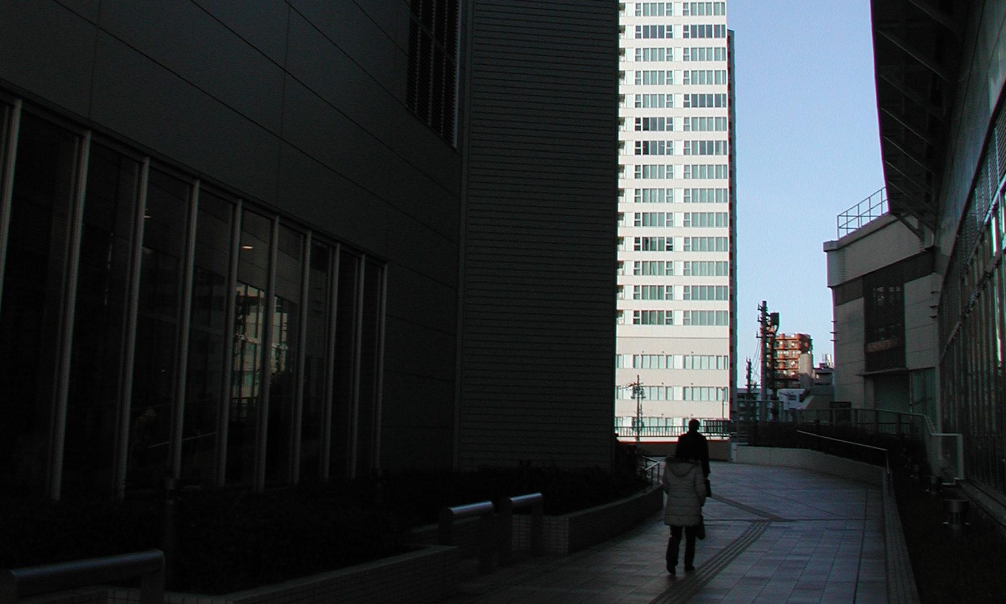 仙台駅前企画室